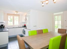 Holiday Home GB10L.5, Beekbergen