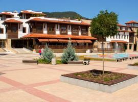 Hotel Etropolia, Etropole