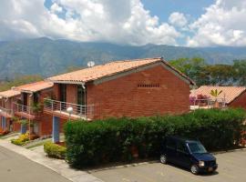 Santa Fe Campestre, Santa Fe de Antioquia