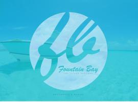 Fountain Bay Resort, Smith Town