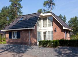 Holiday Home GB10L.7, Beekbergen