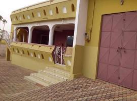Good Morning Guesthouse, Kumasi