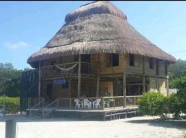 Punta Blanca, Barú