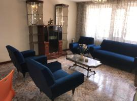 Querubin's Apartment, Cusco