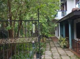 Sandalatha Holiday Home, Anuradhapura