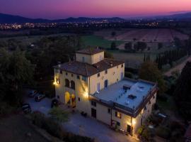 Bella di Ceciliano, Arezzo