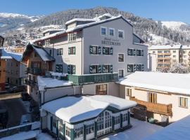 Hotel Heitzmann, Zell am See