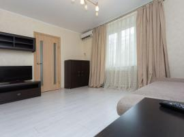 Apartment Sloboda 12, 明斯克