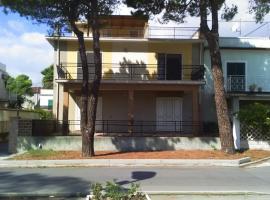 Casa Tua, Villapiana