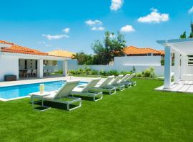 Villa Noah, Palm Beach