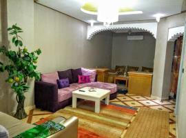 appartement Annakhil, 马拉喀什