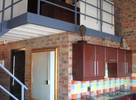 Stylish loft /apartment with sea view, Kapstadt