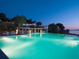 Venus Beach Hotel, Néa Stíra