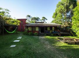 El Viajero La Pedrera Hostel & Suites, La Pedrera