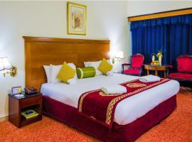 Ramee Guestline Hotel, Dubái