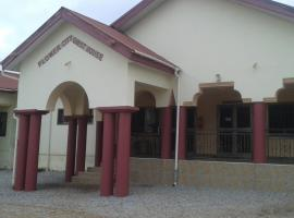 Flower City Guest House, Kumasi