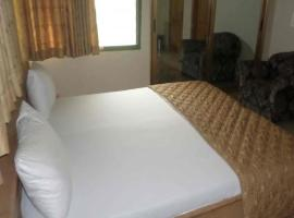 D-Style Guesthouse, Kumasi