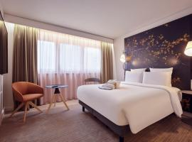 Mercure Paris La Défense, Курбевуа