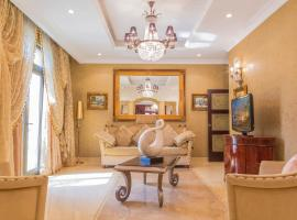 Ahlan Holiday Homes - Blue Lagoon Fantasy Villa, Dubaj