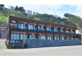 Hotel Mae, Maitencillo