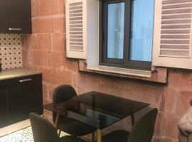 Jean de Valette Spa Penthouse, Valletta