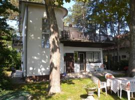 Apartment in Siofok/Balaton 19784, Tóközpuszta