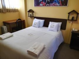 Hotel Colca Inn, Chivay