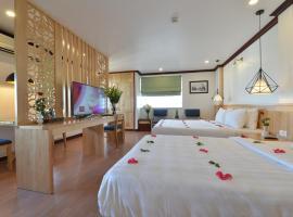 Blue Hanoi Inn Legend Hotel, Ханой