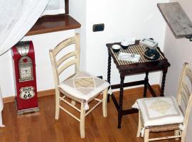 Quiconti Bed and breakfast, Fivizzano