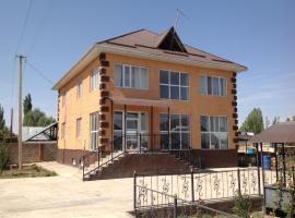 Guest house Topa, Kasymbek