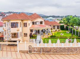Mountain's View Hotel, Bujumbura