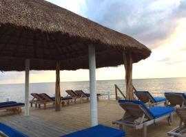 Caribbean Sunrise Villas, Caye Caulker