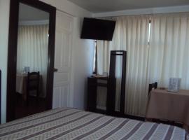 Hotel Camino Real, Cuzco