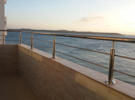 Caribe a Vista, Cartagena de Indias
