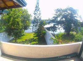 Rose Villa, Moratuwa