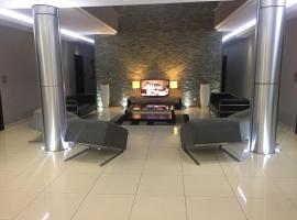 Hotel Amirana, Chimoio