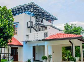 Greeny Villa, Piliyandala