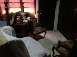 Ana's Home, Tegucigalpa
