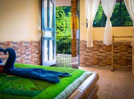 Widia Accomodation, Ubud