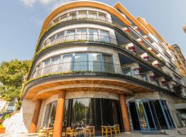 Golden Horn Apartments, Estambul