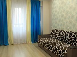 Apartments on Dal'nevostochnoy, Irkutsk