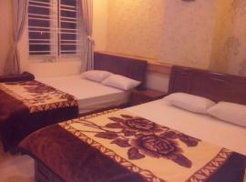 Hotel Viet Nam, Dalat