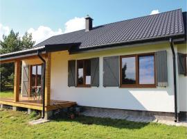 Studio Holiday Home in Kolczewo, Колчево