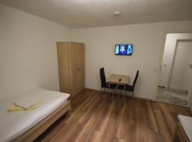 AB Apartment Objekt 67-70