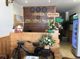 Hotel Phuong Nghi, Dalat
