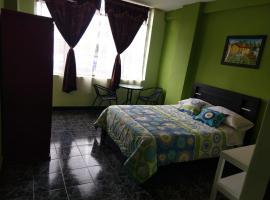 Hostal Ville, Ibarra