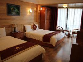 Sapa Sun Hotel, Сапа