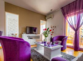 Delta Capital Apartment, Podgorica