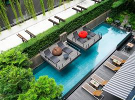 LiT BANGKOK Residence, Бангкок