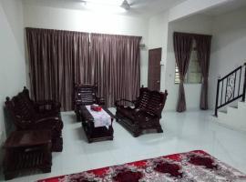 Homestay Murah Al Qarni Seri Manjung 3, Seri Manjung